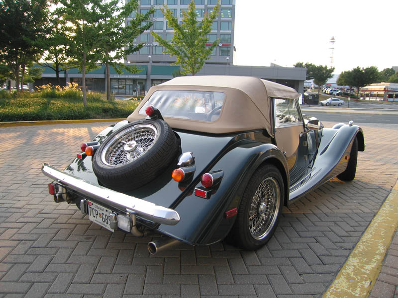 Pictures Of Morgan Cars Img 0582 Morgan 8 Amazing